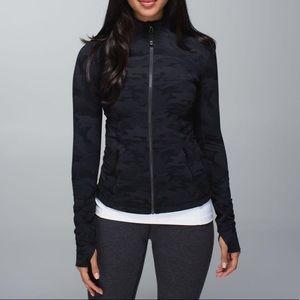 76a56368c Women Lululemon Camo Jacket on Poshmark